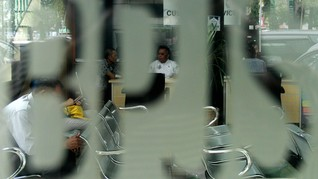 BPJS Kesehatan Bantah Din Syamsuddin Soal Utang Rp1,2 T
