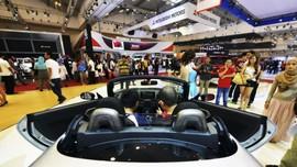 Rapor Merah Otomotif Indonesia di Tahun Ajaran Covid-19