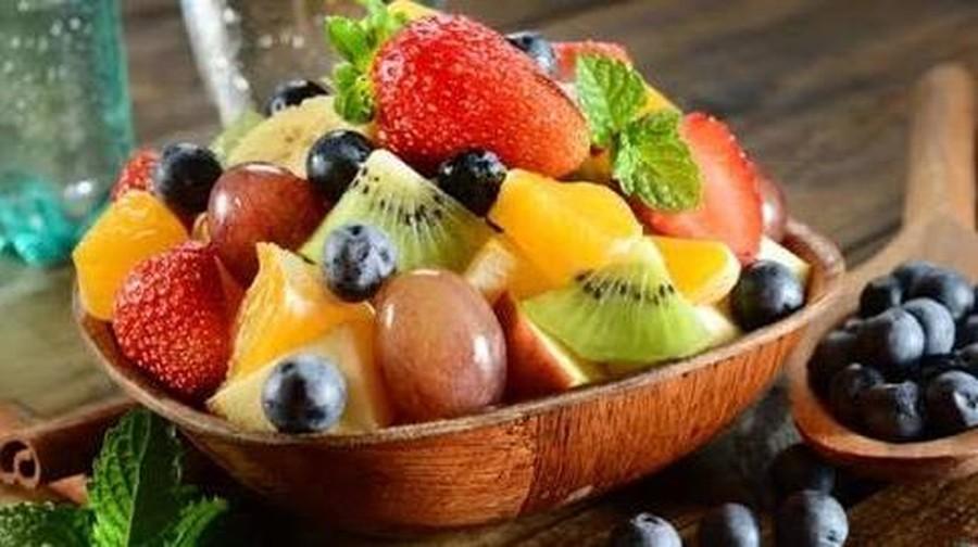 Sifat Alergenitas Buah & Sayur Berkurang Jika Disimpan di Kulkas
