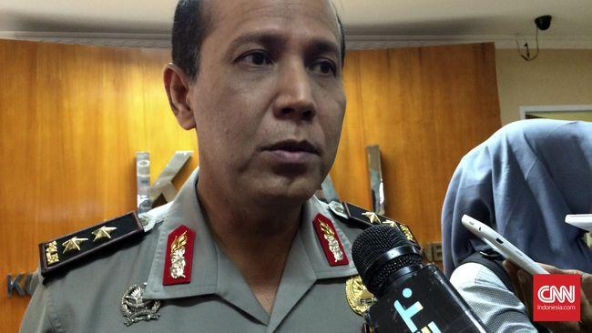 Kapolda Papua menyatakan ada dugaan pelanggaran prosedur tetap (protap) dalam menangani aksi massa di Distrik Tigi Selatan, Deiyai, pada awal Agustus ini.