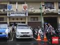 Enam Oknum Polisi Ditangkap karena Jadi Calo SIM