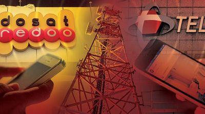 Perang Indosat vs Telkomsel