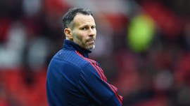 Giggs Diklaim Tolak Tawaran Mourinho