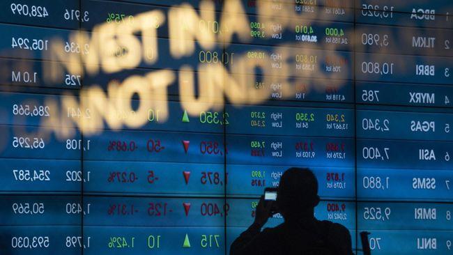 Sejumlah saham dapat menjadi pilihan selama perdagangan singkat yang cuma berlangsung 2 hari pada pekan ini. Salah satunya, saham sektor properti.