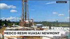 Medco Resmi Kuasai Newmont