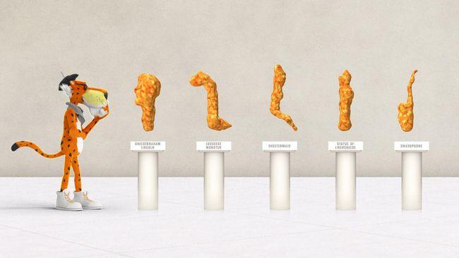 Cheetos disukai oleh hampir semua penyuka makanan ringan di seluruh dunia, tetapi kebanyakan orang mungkin tidak tahu sejarah di balik camilan yang renyah ini.