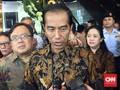 Tax Amnesty, Jokowi Kantongi Data 'Pendosa' Pajak