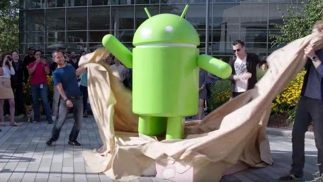 Dua ponsel misterius yang tengah digarap Google dan HTC diberi kode nama
