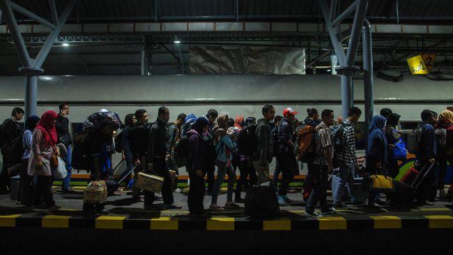 Pemerintah DIY memberlakukan karantina selama lima hari bagi warga yang nekat mudik sebelum masa pelarangan pada 6-17 Mei 2021.