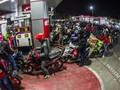 Subsidi Ditambah, Keuangan BUMN Energi Masih 'Berdarah'