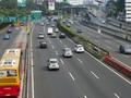 Polisi Klaim Belum Ada Penutupan Jalan Jakarta Imbas Corona