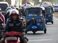 Gotong Royong & Keseruan, Alasan Mudik Bajaj Tak Ditinggalkan