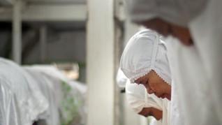 Niat dan Tata Cara Salat Tarawih di Bulan Ramadan