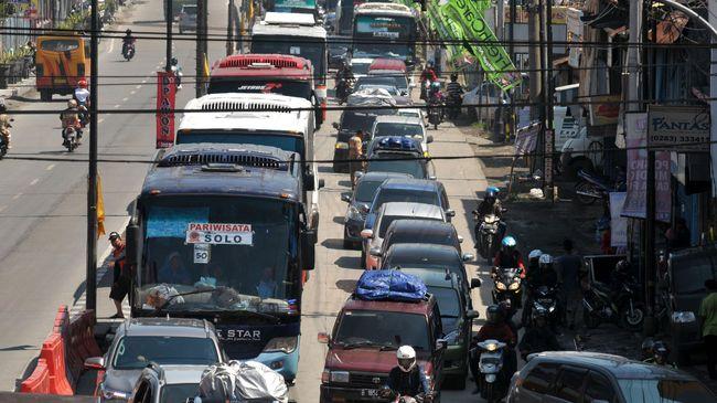 Wakil Wali Kota Tegal Muhammad Jumadi mengatakan bila daerahnya tidak membatasi akses maka akan mengalami kesulitan. Kata dia,