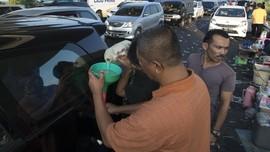 BNPB Rilis Data Resmi Korban Tewas di Kemacetan Brebes