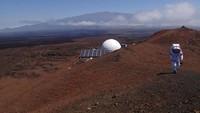 6 'Astronaut' Mudik Setelah 8 Bulan di Mars Rekaan