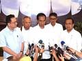 Jokowi Imbau Netizen agar Tidak Takut Terhadap Aksi Teror