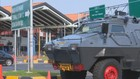 Antisipasi Teror, Penjagaan Bandara Soekarno Hatta Diperketat