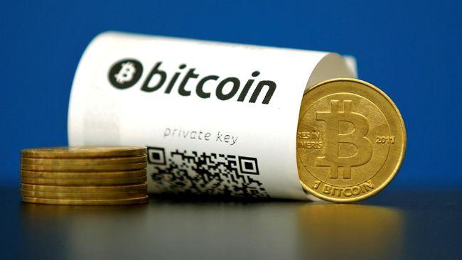 Satuan Tugas Waspada Indonesia meminta masyarakat tak mudah tergoda iming-iming keuntungan investasi mata uang virtual, seperti Bitcoin, ethereum, dan lainnya.