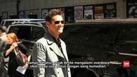 Mantan Kekasih Jim Carrey Tinggalkan Pesan Sebelum Bunuh Diri