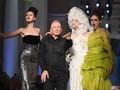 Pikat Gaun Couture Desainer Dunia di Paris Fashion Week