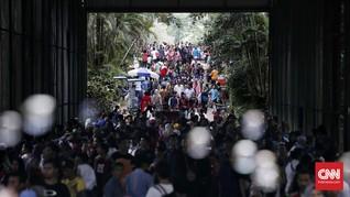 Libur Lebaran, Ada Bus Gratis dari Kemenpan ke Ragunan