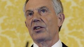 Laporan Perang Irak Dirilis, Tony Blair Bela Diri