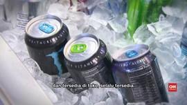 Bahaya Minuman Berenergi bagi Anak