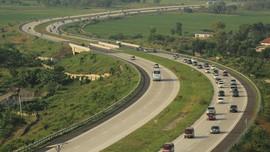 Bus Sudiro Kecelakaan di Tol Cipali, Satu Orang Meninggal