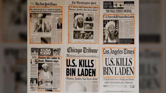 Ibu Osama bin Laden untuk kali pertama membuka informasi terkait hubungan dengan puteranya dalam wawancara yang dimuat di koran Inggris.