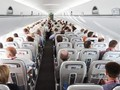 Berebut Sandaran Lengan Pesawat, Dua 'Pengacara' Adu Mulut