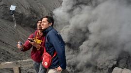 Informasi Penutupan Gunung Bromo Selama Hari Raya Nyepi