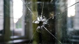 Polisi: Lubang Gedung Simatupang Belum Pasti Akibat Peluru