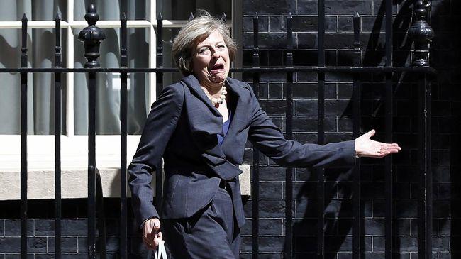 Oposisi di Parlemen Inggris mengajukan mosi tidak percaya terhadap pemerintah, setelah draf Brexit PM Theresa May ditolak lagi dalam voting.