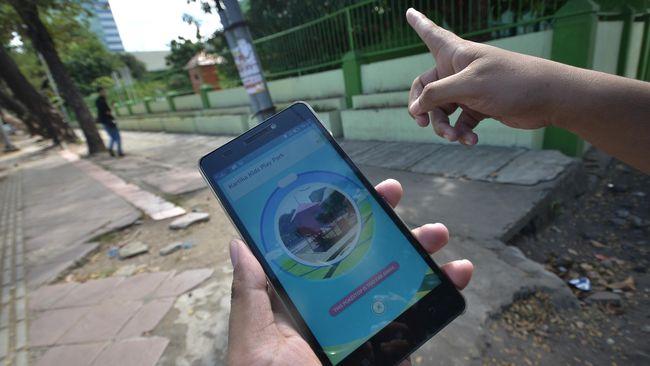 Polda Metro Jaya melarang masyarakat yang bermain Pokemon Go di markas polisi karena dinilai bukan area publik dan adanya dokumen rahasia.