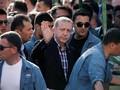Turki Kembali Perintahkan Penahanan Puluhan Wartawan