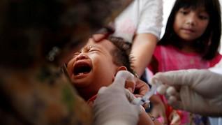 Berkas Pembuat Vaksin Palsu Dilimpahkan ke Kejaksaan