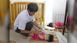 Pria Vietnam 'Pelindung' 10 Ribu Bayi Aborsi