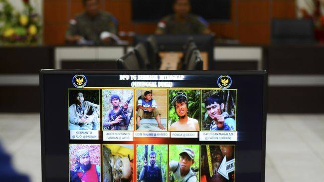 Pengamat CIIA Harits Abu Ulya menyatakan eksistensi perlawanan kelompok teroris Santoso akan menurun drastis jika pimpinannya benar tewas.