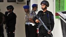 Kronologi Kelompok Ali Kalora Bunuh 4 Warga di Sigi Sulteng