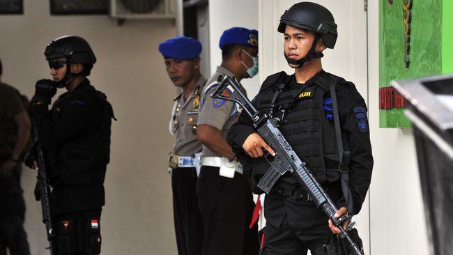 Ada satu saksi yang berhasil melarikan diri dari aksi pembunuhan yang dilakukan kelompok Mujahidin Indonesia Timur (MIT).