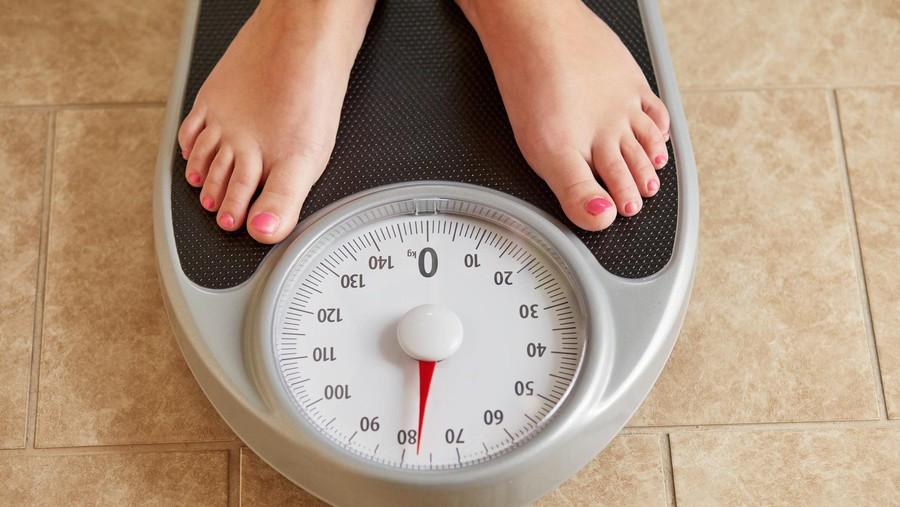 Wow, Cuma Makan Fast Food Wanita Ini Sukses Turun Bobot 15 Kg