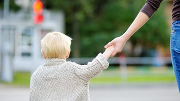 8 Momen Bareng Anak yang Bisa Jadi Kenangan Indah Orang Tua