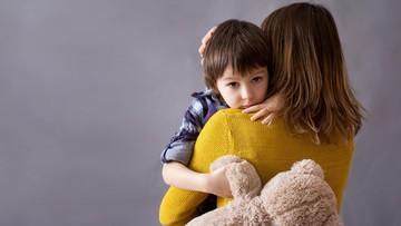 Perlu Bunda Tahu Nih, Pola Asuh 'V of Love' untuk Anak