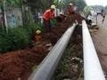 PGN akan Naikkan Harga Gas Industri Bulan Depan