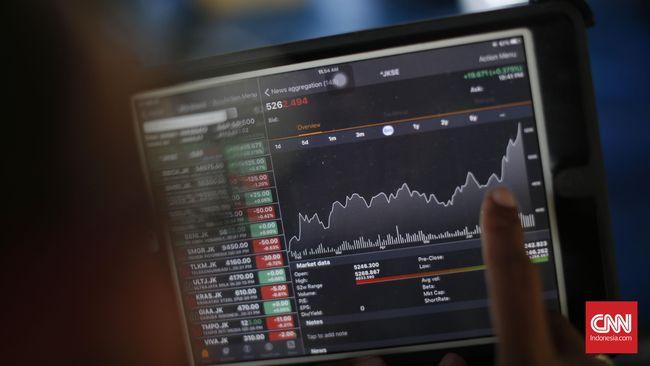 Analis menyebut PPKM darurat memang sempat menggoyang bursa saham dalam negeri. Tapi fundamental ekonomi RI yang kuat membuat goncangan teredam.