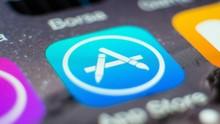 Harga Aplikasi iPhone di RI Bakal Naik, Imbas Aturan Pajak