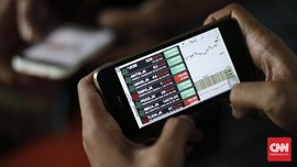 Kekhawatiran Pasar Atas Kasus Covid Usai Lebaran Bebani IHSG