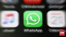 Cara Bagi Kontak Whatsapp Lewat QR Code dan Bahaya yang Intai