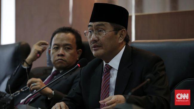 Ketua ICMI sekaligus anggota DPD RI, Jimly Asshiddique, mengkhawatirkan gaya blusukan Presiden Joko Widodo setelah kasus penusukan Menko Polhukam, Wiranto.